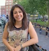 Sarit Gafan